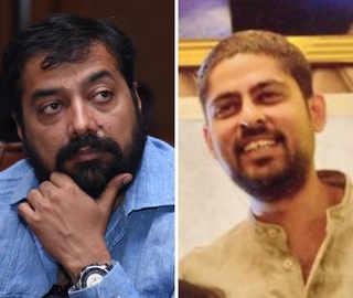 #MeToo: Anurag Kashyap bats for comedian Varun Grover, dismisses 2001 allegations made by BHU student
