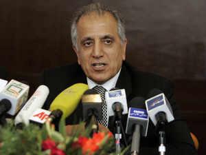 US adviser on Afghanistan holds talks with Pakistan