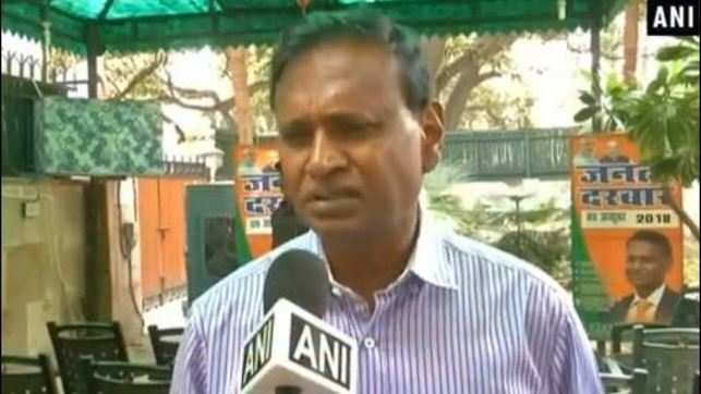 'Me too' can be misused by women: Udit Raj, BJP MP