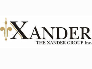 xander-company-website