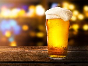 Beer-Getty
