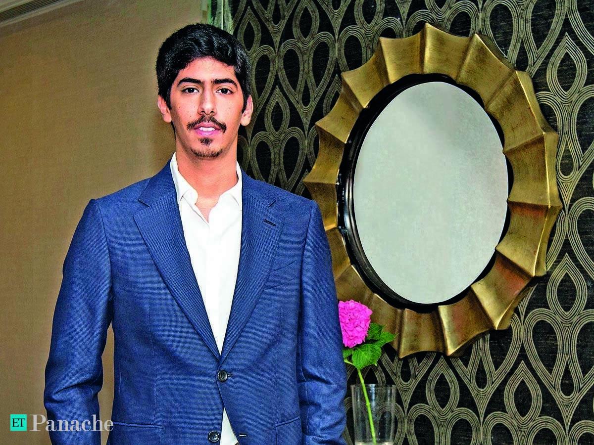 Sheikh Tahnoon Bin Saeed Bin Tahnoon Al Nahyan Football Travel Jogging A Peek Into The Likes Of Prince Sheikh Tahnoon Bin Saeed The Economic Times