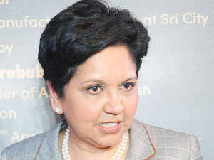 Will cause third World War if I join politics: Indra Nooyi