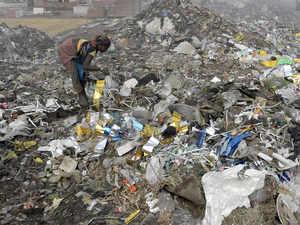 Plastic.AFP