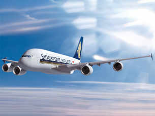 Singapore Airlines launches world's longest non-stop flight to New York