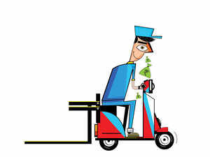 Food-delivery-bccl