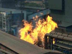 Bhilai Steel Plant blast: CEO removed, 2 others suspended