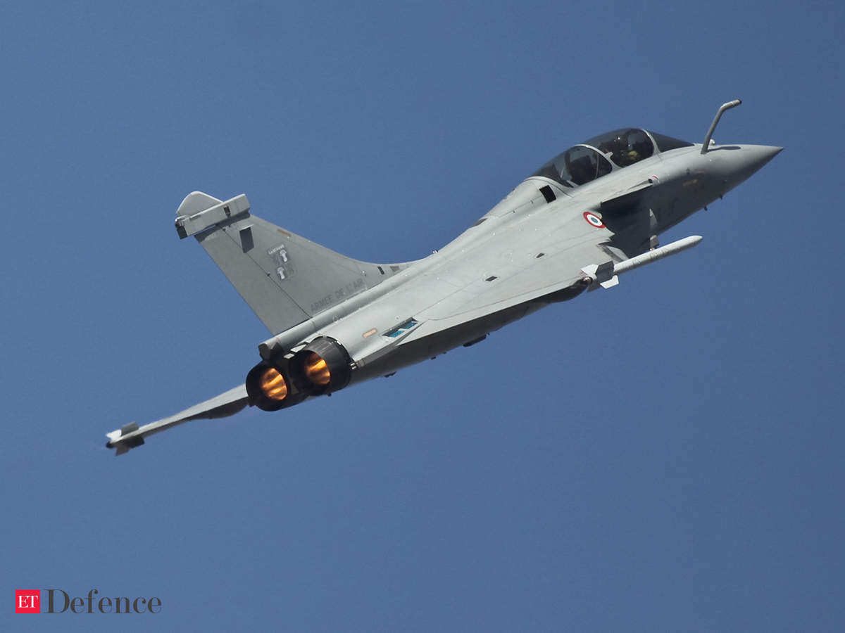 Rafale Deal   Dassault Aviation: Freely chose to make a