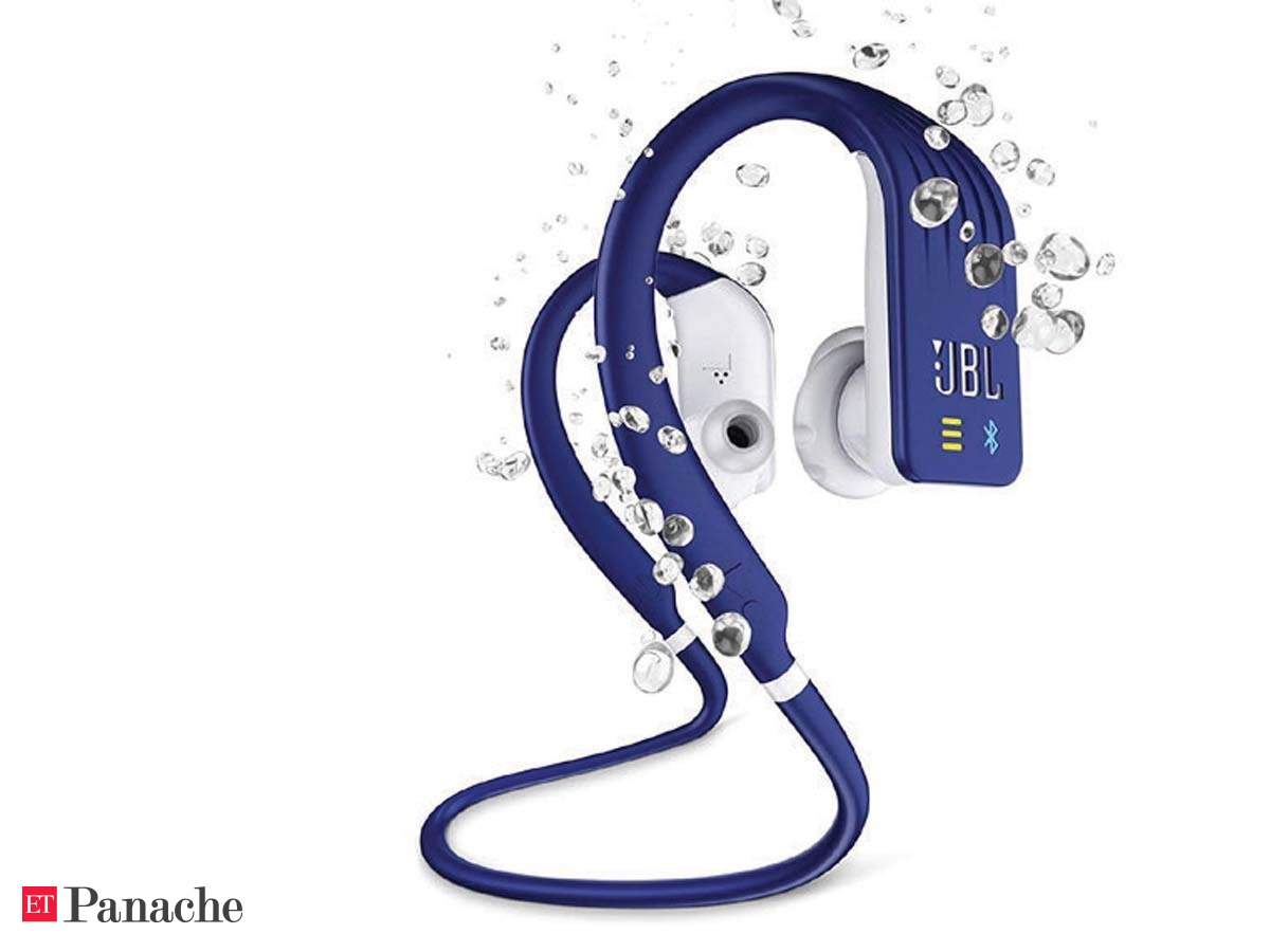 Endurance Dive Jbl Endurance Dive Review These Headphones Allow You To Enjoy Music While Swimming The Economic Times