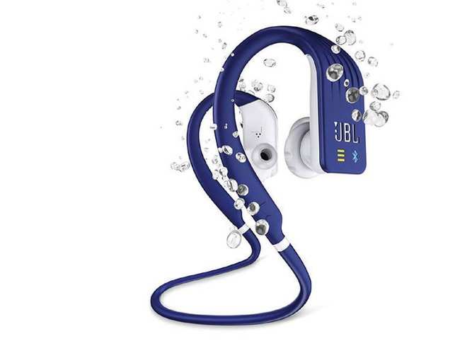 JBL Endurance Dive review: These headphones allow you to