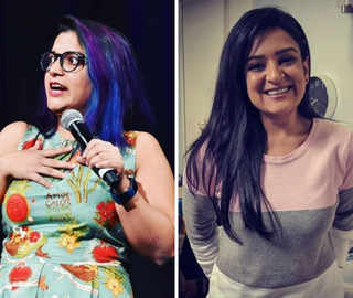 #MeToo: Comedian Aditi Mittal apologies to Kaneez Surka, says her intentions were not 'sexual in nature'