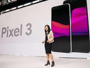 Pixel 3 pricing may hit Google's bid to break into premium segment