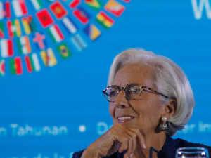IMF-chief