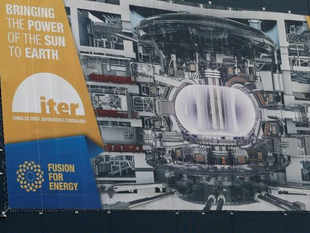 World's largest fusion facility to see 'light' by 2025 thumbnail