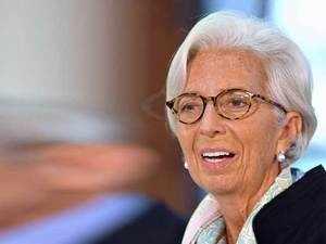 De-escalate, fix, do not break: Christine Lagarde, IMF