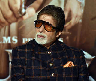 Amitabh Bachchan lends voice to #MeToo, says 'corrective measures' need to be taken