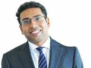 Fair value of Indian markets is still 10-15% away: Saurabh Mukherjea
