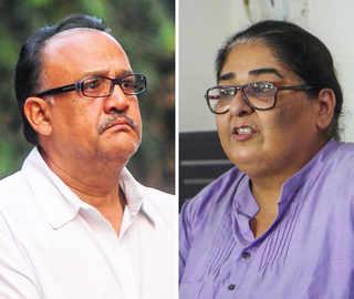 #MeToo: Alok Nath's lawyer refutes Vinta Nanda's allegations, says Facebook post was to defame actor's image