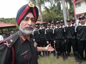 Army starts skill development course for Kishtwar youths