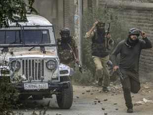 J-K policeman given 'Shaurya Chakra' posthumously for exemplary courage