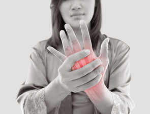 Don't ignore joint pain with fever, fatigue: It can mean rheumatoid arthritis