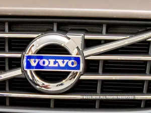 Volvo Cars Posts 34 Increase In Sales At 1 896 Units In Jan Sep