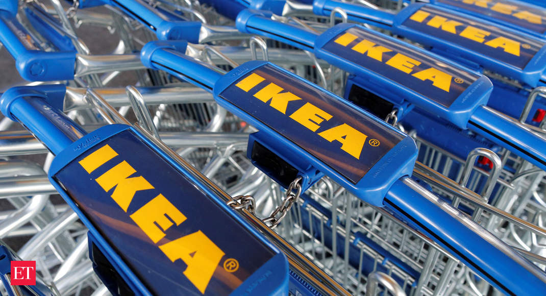 Ikea to launch e-commerce operations in India by March 2019