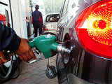 Fuel price cut by oil firms was one-time move: Finance Ministry