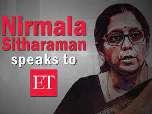 Watch: S-400 deal with Russia shows PM Modi firm on national security, says Sitharaman
