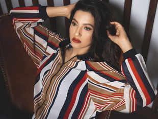 Actress Gauhar Khan will present her fashion line Gauhargeous.
