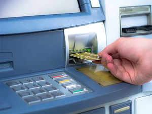 ATM-agencies