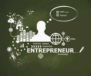 Gujarat University Startup & Entrepreneurship