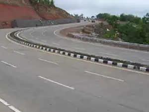 Cube-highways