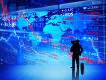 Stock market update: Nifty IT in red; TCS, Infosys, HCL Tech, Wipro, Tech Mahindra fall