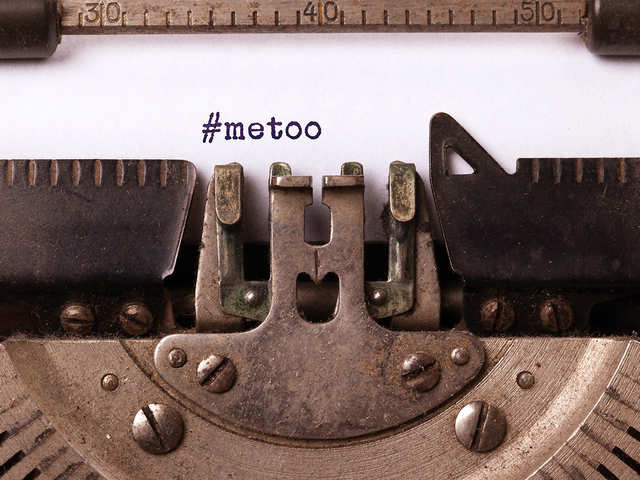 Dr. D weighs in on #MeToo in India, and 'meaningful consent'