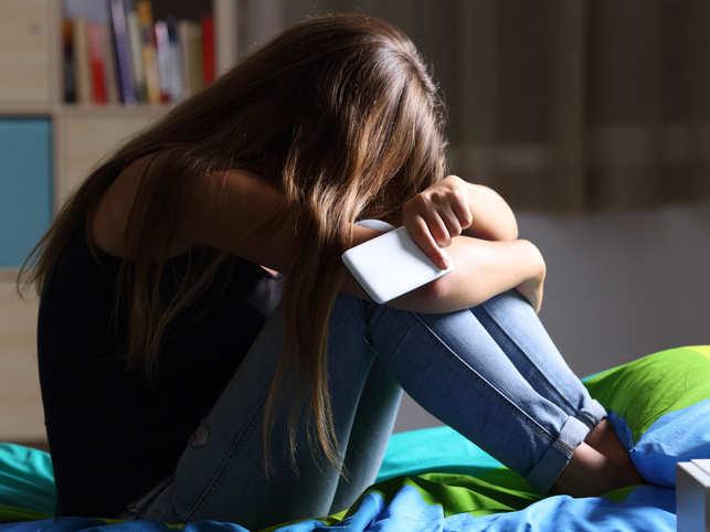tech abuse depression