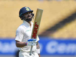 Virat Kohli consolidates top position in Test rankings
