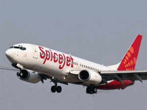SpiceJet plans to fly new overseas destinations with Boeing 737-8 MAX planes