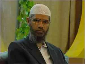 NIA court in Mumbai has ordered attachment of 4 properties of Zakir Naik