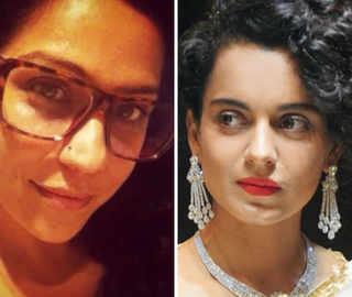 Vikas Bahl's ex-wife Richa Dubey slams Kangana Ranaut for 'misusing #MeToo movement'