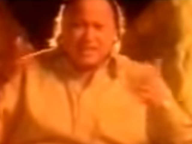 5 Soulful Compositions Of Nusrat Fateh Ali Khan That Were