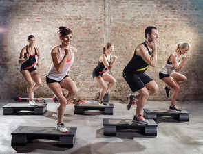 Aerobics and an upright posture can improve your visual working memory