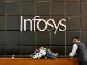 Infosys-ET