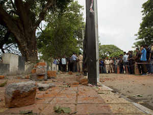 Assam blast: ULFA arm owns up