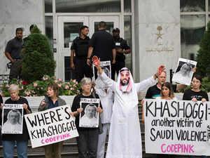 Trump against cancelling USD 110 billion arms deal with Saudi Arabia