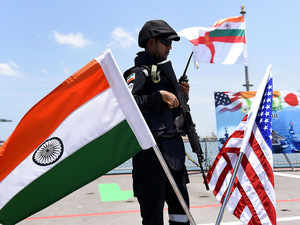 First Indo-US tri-services exercise likely to include special forces of both countries