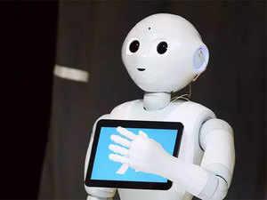 robotics---Agencies