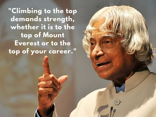 Image result for abdul kalam quotes