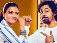 'Helicopter Eela' review: Kajol is a treat to watch as a doting mother & singer on the cusp of superstardom