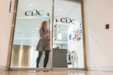 Over 300 investments in India support around 350,000 jobs: CDC's Nick O'Donohoe